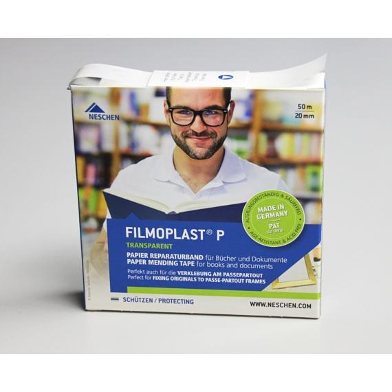filmoplast® P Neschen öntapadó javítószalag 10x0,4m